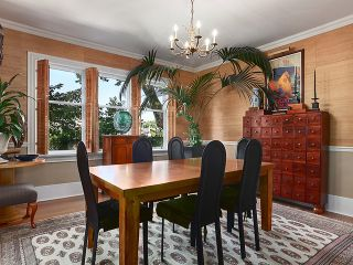 Photo 5: 5870 ONTARIO Street in Vancouver: Main House for sale (Vancouver East)  : MLS®# V1020718