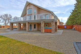 Photo 38: 322071A Range Road 244 Road: Rural Kneehill County Detached for sale : MLS®# A1148873