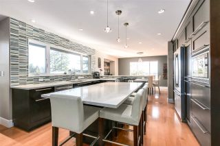 Photo 8: 2909 PAUL LAKE COURT in Coquitlam: Coquitlam East House for sale : MLS®# R2255490