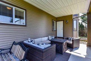 Photo 34: 35410 KRISTIN Court in Abbotsford: Abbotsford East House for sale : MLS®# R2559333