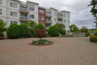 Photo 2: 306 4394 West Saanich Rd in : SW Royal Oak Condo for sale (Saanich West)  : MLS®# 886684