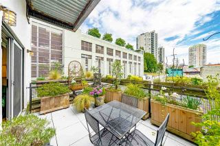 """Photo 27: 301 549 COLUMBIA Street in New Westminster: Downtown NW Condo for sale in """"C2C Lofts"""" : MLS®# R2590758"""