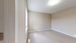 Photo 27: 2919 15 Street in Edmonton: Zone 30 House Half Duplex for sale : MLS®# E4260397