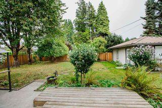 Photo 25: 11512 RIVER WYND Street in Maple Ridge: Southwest Maple Ridge House for sale : MLS®# R2494013