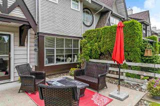 Photo 4: 18 12099 237 Street in Maple Ridge: East Central Townhouse for sale : MLS®# R2382767