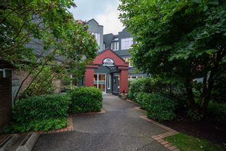 "Photo 23: 506 2800 CHESTERFIELD Avenue in North Vancouver: Upper Lonsdale Condo for sale in ""Somerset Garden"" : MLS®# R2472780"
