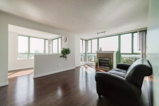 """Photo 15: 803 6659 SOUTHOAKS Crescent in Burnaby: Highgate Condo for sale in """"GEMINI II"""" (Burnaby South)  : MLS®# R2615753"""