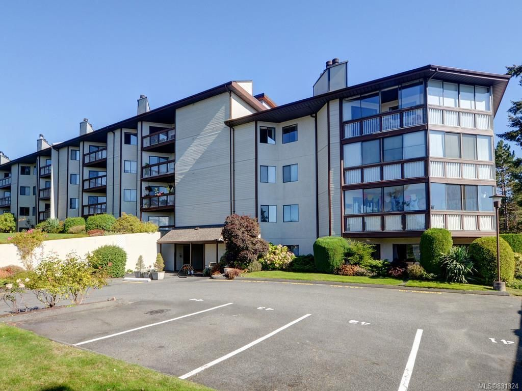 Main Photo: 509 69 W Gorge Rd in Saanich: SW Gorge Condo for sale (Saanich West)  : MLS®# 831324