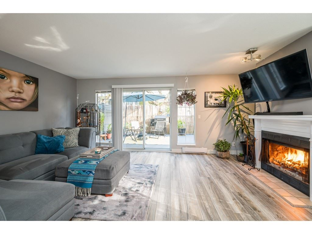 Welcome to #116 - 5360 201 St., Langley at Garden Grove!