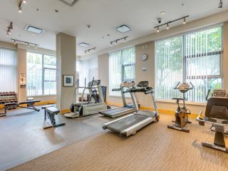 """Photo 23: 1603 2289 YUKON Crescent in Burnaby: Brentwood Park Condo for sale in """"WATERCOLOURS"""" (Burnaby North)  : MLS®# R2601005"""