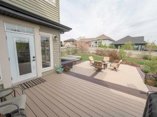 Photo 42: 425 Windermere Road in Edmonton: Zone 56 House for sale : MLS®# E4225658