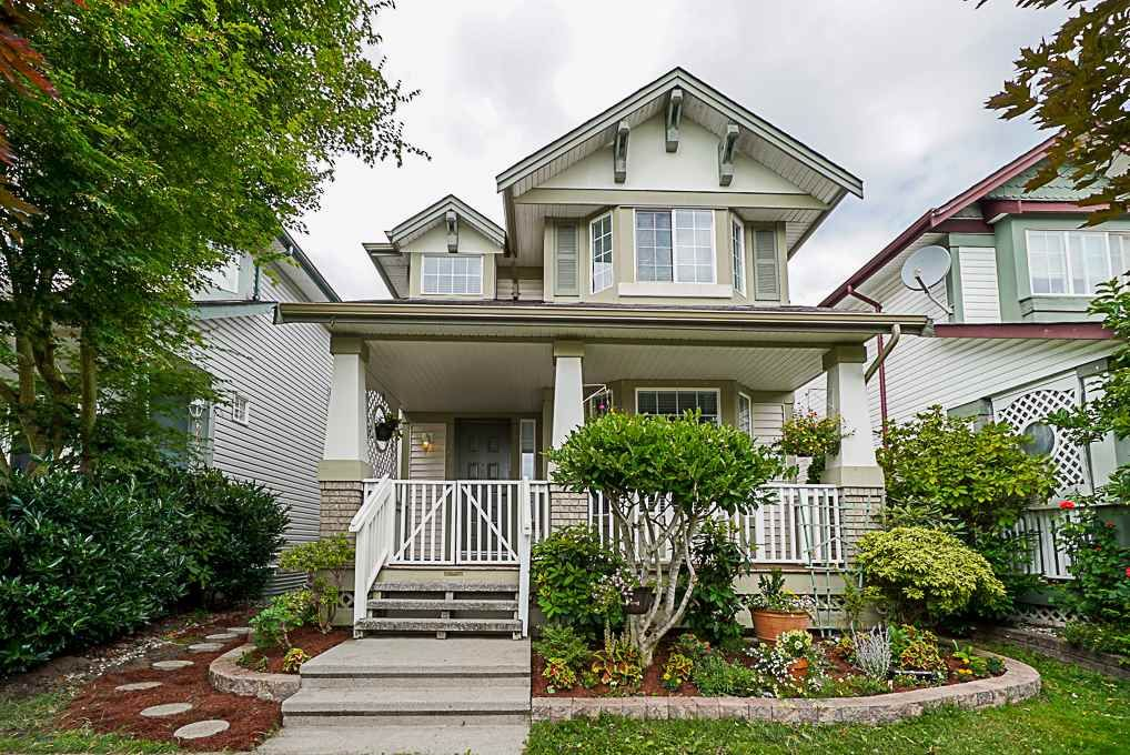"""Main Photo: 6661 184A Street in Surrey: Cloverdale BC House for sale in """"Clover Valley Station"""" (Cloverdale)  : MLS®# R2302346"""
