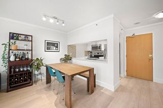 """Photo 3: 404 1060 ALBERNI Street in Vancouver: West End VW Condo for sale in """"CARLYLE"""" (Vancouver West)  : MLS®# R2595878"""