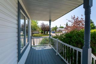 Photo 46: 751 ORMSBY Road W in Edmonton: Zone 20 House for sale : MLS®# E4253011