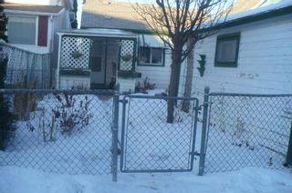 Photo 17: 1608 ALEXANDER Avenue in Winnipeg: Residential for sale (Canada)  : MLS®# 1201967