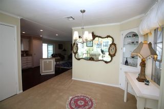 Photo 6: CARLSBAD WEST Manufactured Home for sale : 2 bedrooms : 7017 San Carlos #72 in Carlsbad