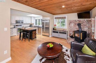 Photo 5: 4520 Balmacarra Rd in VICTORIA: SE Gordon Head House for sale (Saanich East)  : MLS®# 809905