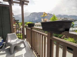 "Photo 17: 1198 VILLAGE GREEN Way in Squamish: Downtown SQ Townhouse for sale in ""Eaglewind"" : MLS®# R2462696"