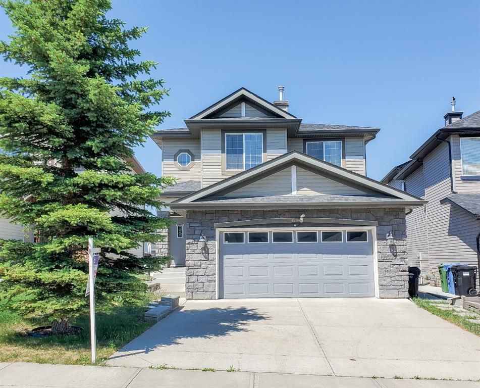 Main Photo: 179 Kincora View NW in Calgary: Kincora Detached for sale : MLS®# A1118065