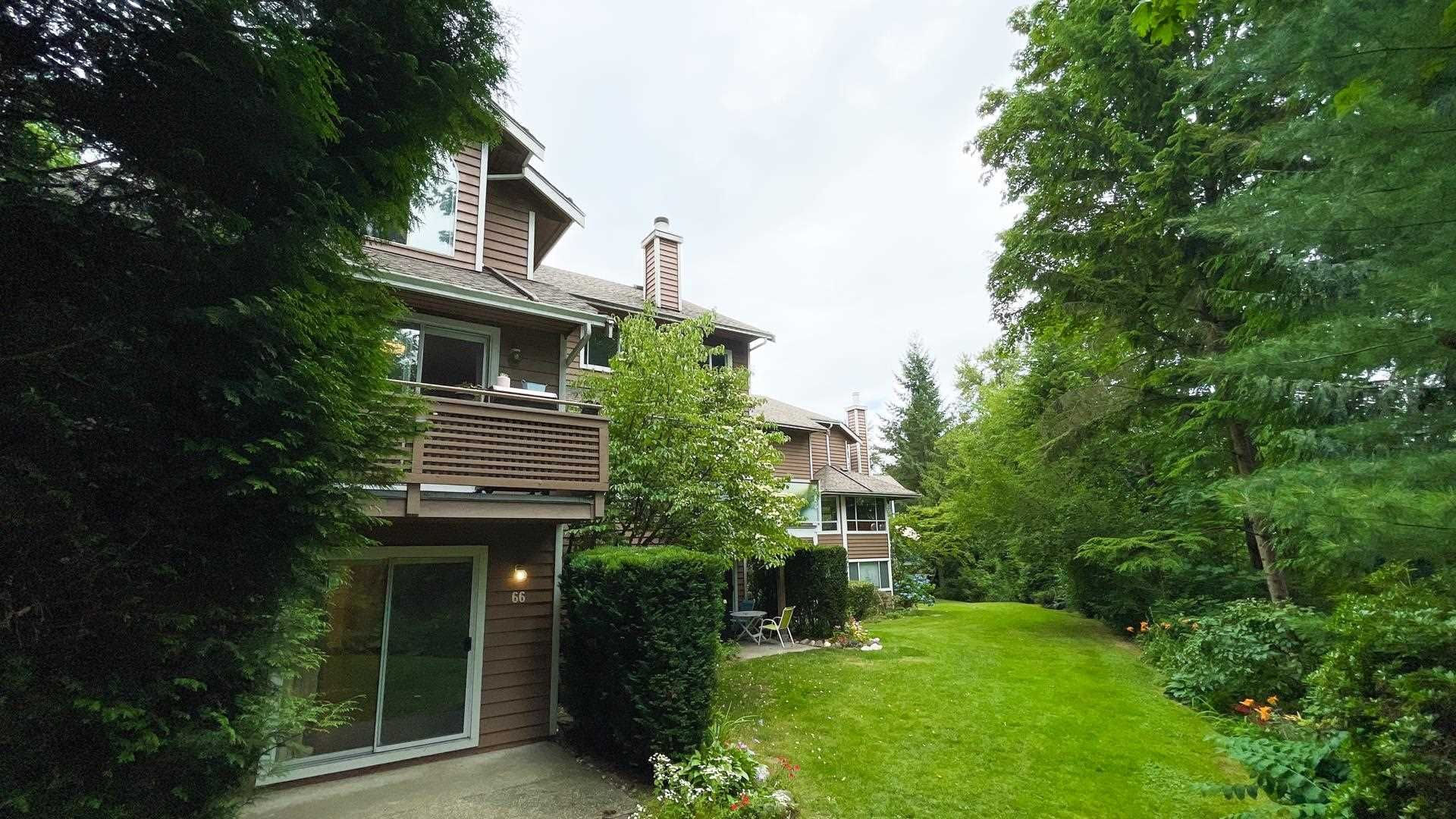 Photo 30: Photos: 66 9000 ASH GROVE CRESCENT in Burnaby: Forest Hills BN Townhouse for sale (Burnaby North)  : MLS®# R2603744