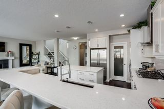 Photo 8: 114 CHAPARRAL VALLEY Square SE in Calgary: Chaparral Detached for sale : MLS®# A1074852