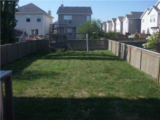 Photo 8: 129 COUGAR PLATEAU Mews SW in CALGARY: Cougar Ridge Residential Detached Single Family for sale (Calgary)  : MLS®# C3531581
