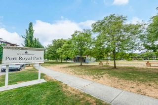 """Photo 39: 206 240 SALTER Street in New Westminster: Queensborough Condo for sale in """"Regatta by Aragon"""" : MLS®# R2602839"""