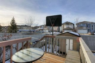 Photo 38: 21 1820 34 Avenue in Edmonton: Zone 30 Townhouse for sale : MLS®# E4225301