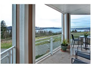 """Photo 23: 215 3629 DEERCREST Drive in North Vancouver: Roche Point Condo  in """"RAVENWOODS"""" : MLS®# V862981"""