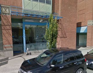 Photo 1: 3015 CAMBIE Street in Vancouver: Fairview VW Commercial for sale (Vancouver West)  : MLS®# C8002196