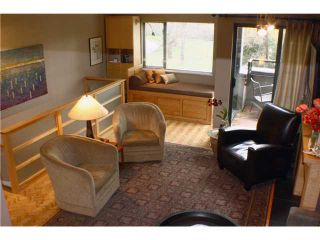 "Photo 3: 860 GREENCHAIN in Vancouver: False Creek Townhouse for sale in ""HEATHER POINT"" (Vancouver West)  : MLS®# V884740"