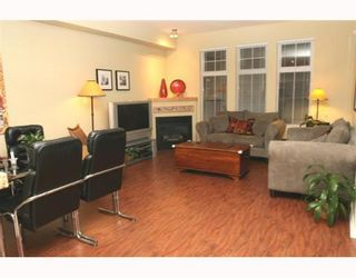 """Photo 2: 44 7511 NO 4 Road in Richmond: McLennan North Townhouse for sale in """"HARMONY"""" : MLS®# V759981"""