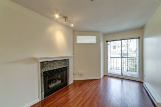 "Photo 6: 313 3278 HEATHER Street in Vancouver: Cambie Condo for sale in ""THE HEATHERSTONE"" (Vancouver West)  : MLS®# R2561814"