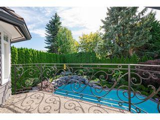 "Photo 31: 3415 CANTERBURY Drive in Surrey: Morgan Creek House for sale in ""MORGAN CREEK"" (South Surrey White Rock)  : MLS®# R2604677"