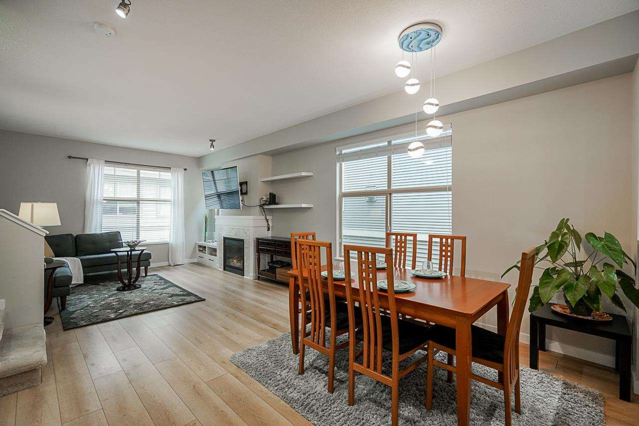 """Main Photo: 101 15152 62A Avenue in Surrey: Sullivan Station Townhouse for sale in """"UPLANDS"""" : MLS®# R2589028"""