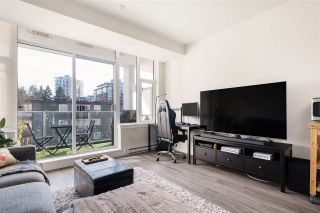 "Photo 2: 310 311 E 6TH Avenue in Vancouver: Mount Pleasant VE Condo for sale in ""WOHLSEIN"" (Vancouver East)  : MLS®# R2561620"