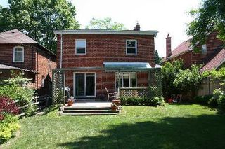 Photo 2: 24 Annesley Avenue in Toronto: House (2-Storey) for sale (C11: TORONTO)  : MLS®# C1980391