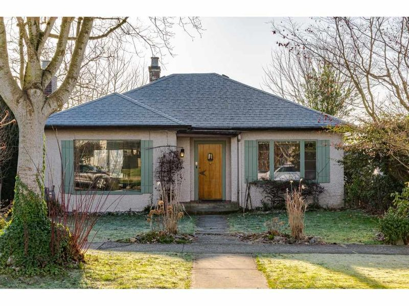 FEATURED LISTING: 1426 LONDON Street New Westminster