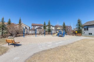 Photo 50: 100 Thornfield Close SE: Airdrie Detached for sale : MLS®# A1094943