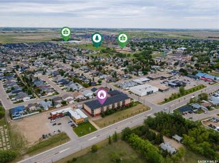 Photo 31: 417 100 1st Avenue North in Warman: Residential for sale : MLS®# SK859039