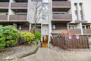 Photo 24: 403 385 GINGER DRIVE in New Westminster: Fraserview NW Condo for sale : MLS®# R2525909