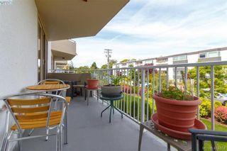 Photo 18: 206 1148 Goodwin St in VICTORIA: OB South Oak Bay Condo for sale (Oak Bay)  : MLS®# 817905