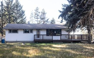 Main Photo: 46306 Range Road 195: Rural Camrose County Detached for sale : MLS®# A1156021