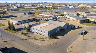 Main Photo: 440 Maxwell Crescent in Regina: Ross Industrial Commercial for sale : MLS®# SK874182