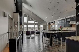 Photo 5: 106 ASPENSHIRE Drive SW in Calgary: Aspen Woods Detached for sale : MLS®# A1027893