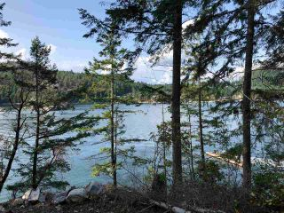 "Photo 8: 4147 FRANCIS PENINSULA Road in Madeira Park: Pender Harbour Egmont Land for sale in ""BEAVER ISLAND"" (Sunshine Coast)  : MLS®# R2393294"