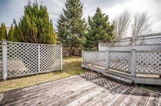 Photo 30: B-401 Quadra Ave in : CR Campbell River Central Half Duplex for sale (Campbell River)  : MLS®# 871794