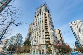 Photo 2: 307 989 BEATTY Street in Vancouver: Yaletown Condo for sale (Vancouver West)  : MLS®# R2621485