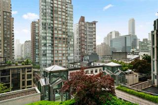 """Photo 16: 710 535 SMITHE Street in Vancouver: Downtown VW Condo for sale in """"DOLCE"""" (Vancouver West)  : MLS®# R2592520"""