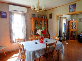 Photo 10: 5180 Boars Back Road in River Hebert: 102S-South Of Hwy 104, Parrsboro and area Residential for sale (Northern Region)  : MLS®# 202111757